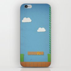 Level 1 iPhone & iPod Skin