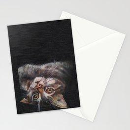 Cat Portrait Stationery Cards