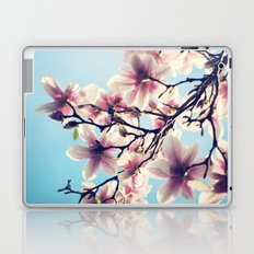 May Magnolias  Laptop & iPad Skin