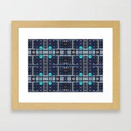 Agadir Framed Art Print