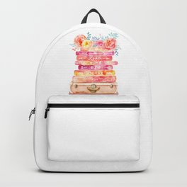 Read More Big Books Backpack