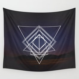 Forma 03 Wall Tapestry