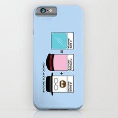 Badtones Slim Case iPhone 6s