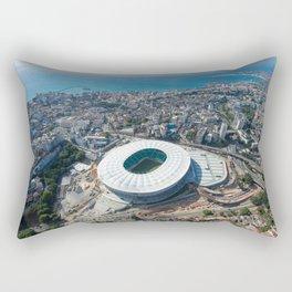 Itaipava Arena Rectangular Pillow