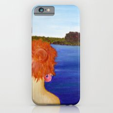 Seaside Slim Case iPhone 6s