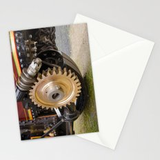 Steering links Stationery Cards