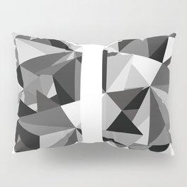 I for Pillow Sham