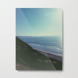 Torrey Pines Metal Print