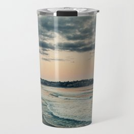 Australian landscapes - Bondi Beach Travel Mug