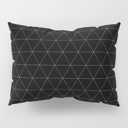 Hex A Pillow Sham