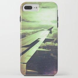 Lomographic Flight 1 iPhone Case