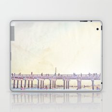 California Dreamin' in NY Laptop & iPad Skin
