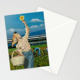 Assembly Required Stationery Cards