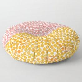 dance 4 Floor Pillow