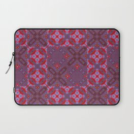 Prism pattern 8 Laptop Sleeve