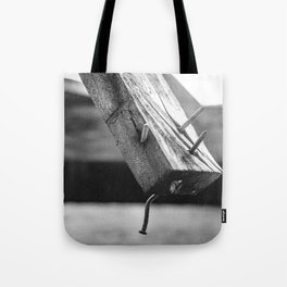 Ode to Lucille Tote Bag