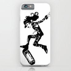 skatergirl Slim Case iPhone 6s