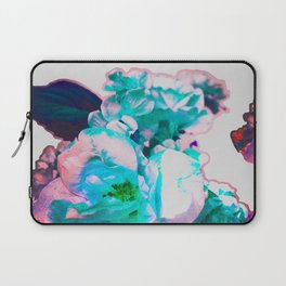bright and scratchy Laptop Sleeve