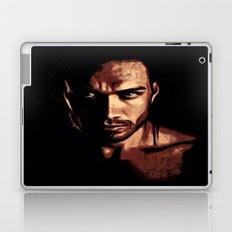 The Look Laptop & iPad Skin