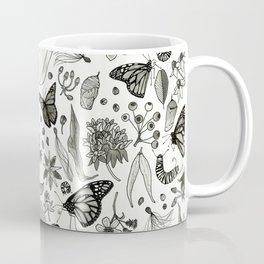 Monarchy Coffee Mug