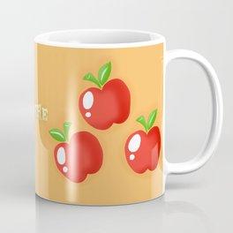 My Little Pony Friendship is Magic Applejack Coffee Mug