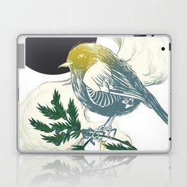 The Juniper Tree Laptop & iPad Skin