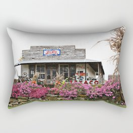 Ole Country Store Rectangular Pillow