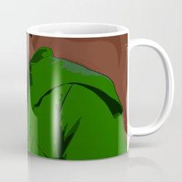 R THE KID Coffee Mug
