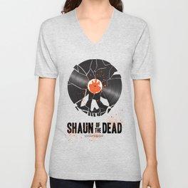 Shaun of the dead Unisex V-Neck