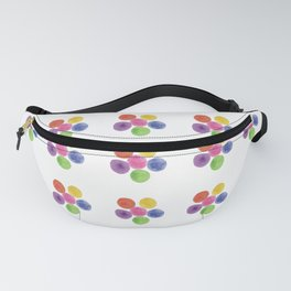 In Living Color Fanny Pack