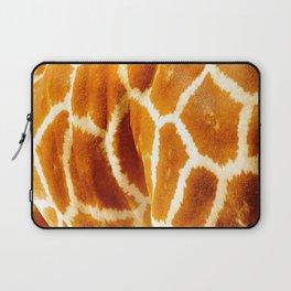 I Dream of Giraffe Laptop Sleeve