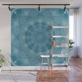 Veil of Truth Wall Mural