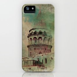 Big Tower iPhone Case