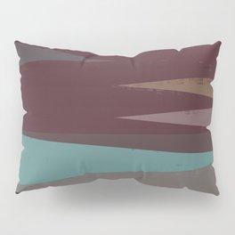 Patternwork XXXX Pillow Sham