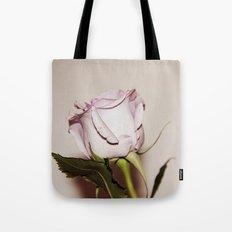 Last Rose Tote Bag