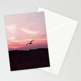 the dive Stationery Cards