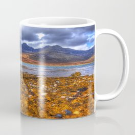 Loch Slapin, Isle of Skye Coffee Mug