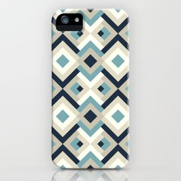 Jump in the pool. iPhone Case