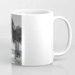 Miami Beach Florida Ocean photography Coffee Mug