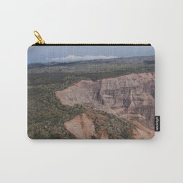 The Road Less Traveled Carry-All Pouch