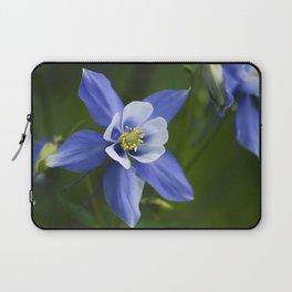 Woodland Columbine Laptop Sleeve