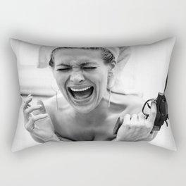 ENOUGH! Rectangular Pillow