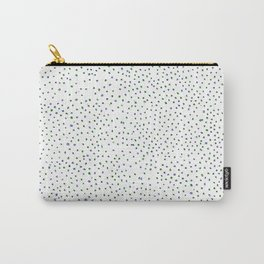 totally okay dots Carry-All Pouch