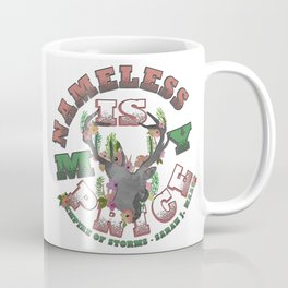 Empire of Storms - Nameless Is My Price Coffee Mug