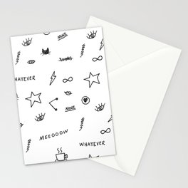 Things <3 Stationery Cards