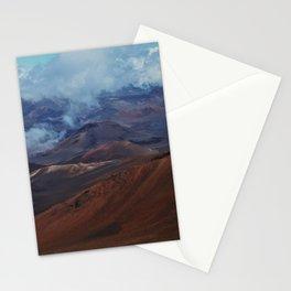 Haleakalā National Park Stationery Cards