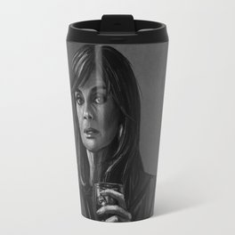 DALLAS - SUE ELLEN EWING Travel Mug
