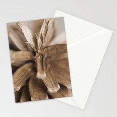 morior // No. 02 Stationery Cards