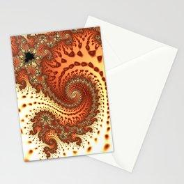 Fractal Art Stationery Cards