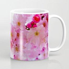 Cherry Blossom Tree So Pink Coffee Mug